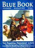 Blue Book (1905-1956 Story-Press/Consolidated/McCall) Pulp Nov 1931