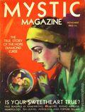 Mystic Magazine (1930-1931 Fawcett) Pulp 1st Series Vol. 1 #1