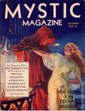 Mystic Magazine (1930-1931 Fawcett) Pulp 1st Series Vol. 1 #2