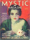 Mystic Magazine (1930-1931 Fawcett) Pulp 1st Series Vol. 1 #3