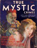 Mystic Magazine (1930-1931 Fawcett) Pulp 1st Series Vol. 1 #5