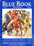Blue Book (1905-1956 Story-Press/Consolidated/McCall) Pulp Jun 1932