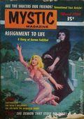 Mystic (1953-1956 Palmer Publications) Pulp 3