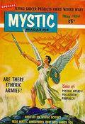 Mystic (1953-1956 Palmer Publications) Pulp 4