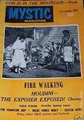 Mystic (1953-1956 Palmer Publications) Pulp 7