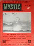 Mystic (1953-1956 Palmer Publications) Pulp 9