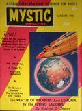 Mystic (1953-1956 Palmer Publications) Pulp 13
