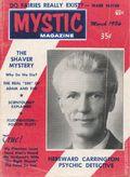 Mystic (1953-1956 Palmer Publications) Pulp 14