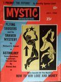 Mystic (1953-1956 Palmer Publications) Pulp 16