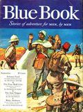 Blue Book (1905-1956 Story-Press/Consolidated/McCall) Pulp Sep 1941