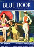 Blue Book (1905-1956 Story-Press/Consolidated/McCall) Pulp Oct 1941