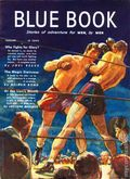 Blue Book (1905-1956 Story-Press/Consolidated/McCall) Pulp Vol. 74 #4