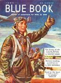 Blue Book (1905-1956 Story-Press/Consolidated/McCall) Pulp Jun 1942