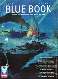 Blue Book (1905-1956 Story-Press/Consolidated/McCall) Pulp Jul 1942