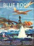 Blue Book (1905-1956 Story-Press/Consolidated/McCall) Pulp Vol. 75 #5