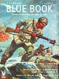 Blue Book (1905-1956 Story-Press/Consolidated/McCall) Pulp Nov 1942