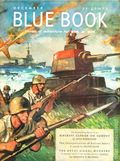 Blue Book (1905-1956 Story-Press/Consolidated/McCall) Pulp Dec 1942
