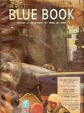 Blue Book (1905-1956 Story-Press/Consolidated/McCall) Pulp Jan 1943