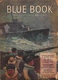 Blue Book (1905-1956 Story-Press/Consolidated/McCall) Pulp Feb 1943