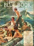 Blue Book (1905-1956 Story-Press/Consolidated/McCall) Pulp May 1943