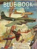Blue Book (1905-1956 Story-Press/Consolidated/McCall) Pulp Jun 1943