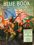 Blue Book (1905-1956 Story-Press/Consolidated/McCall) Pulp Jul 1943