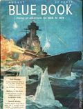 Blue Book (1905-1956 Story-Press/Consolidated/McCall) Pulp Aug 1943