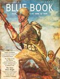 Blue Book (1905-1956 Story-Press/Consolidated/McCall) Pulp Oct 1943