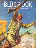 Blue Book (1905-1956 Story-Press/Consolidated/McCall) Pulp Dec 1943