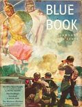 Blue Book (1905-1956 Story-Press/Consolidated/McCall) Pulp Jan 1944