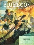 Blue Book (1905-1956 Story-Press/Consolidated/McCall) Pulp May 1944