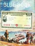Blue Book (1905-1956 Story-Press/Consolidated/McCall) Pulp Jul 1944