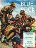 Blue Book (1905-1956 Story-Press/Consolidated/McCall) Pulp Oct 1944