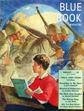 Blue Book (1905-1956 Story-Press/Consolidated/McCall) Pulp Feb 1945