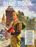 Blue Book (1905-1956 Story-Press/Consolidated/McCall) Pulp Jul 1945