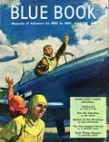 Blue Book (1905-1956 Story-Press/Consolidated/McCall) Pulp Aug 1945
