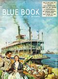 Blue Book (1905-1956 Story-Press/Consolidated/McCall) Pulp Jul 1946