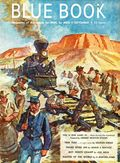 Blue Book (1905-1956 Story-Press/Consolidated/McCall) Pulp Sep 1946
