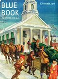 Blue Book (1905-1956 Story-Press/Consolidated/McCall) Pulp Dec 1946
