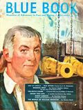Blue Book (1905-1956 Story-Press/Consolidated/McCall) Pulp Nov 1951