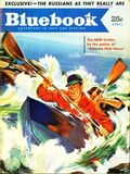 Blue Book (1905-1956 Story-Press/Consolidated/McCall) Pulp Vol. 94 #6