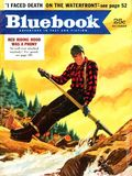Blue Book (1905-1956 Story-Press/Consolidated/McCall) Pulp Vol. 95 #6