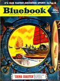 Blue Book (1905-1956 Story-Press/Consolidated/McCall) Pulp Vol. 96 #1