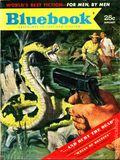 Blue Book (1905-1956 Story-Press/Consolidated/McCall) Pulp Vol. 96 #3