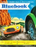 Blue Book (1905-1956 Story-Press/Consolidated/McCall) Pulp May 1953