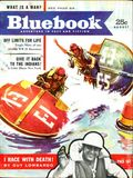 Blue Book (1905-1956 Story-Press/Consolidated/McCall) Pulp Aug 1953