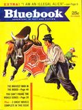 Blue Book (1905-1956 Story-Press/Consolidated/McCall) Pulp Oct 1953