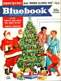 Blue Book (1905-1956 Story-Press/Consolidated/McCall) Pulp Dec 1953