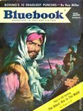 Blue Book (1905-1956 Story-Press/Consolidated/McCall) Pulp Vol. 98 #3