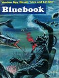 Blue Book (1905-1956 Story-Press/Consolidated/McCall) Pulp May 1954
